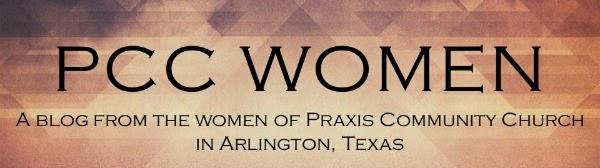 Praxis Community Church Women