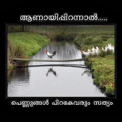 Funny Pictures in Malayalam New Collection October | Photocomment4u
