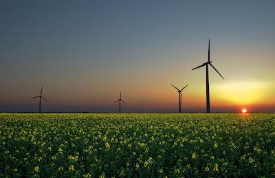 Yang Termasuk Energi Alternatif