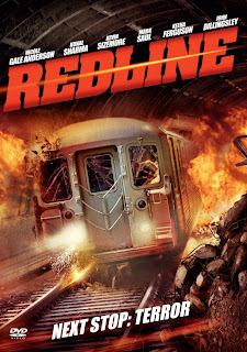 Red Line (2013)