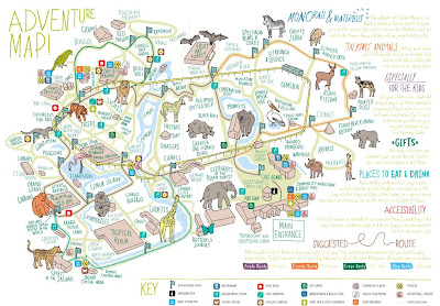 Chester zoo leaflet pdf