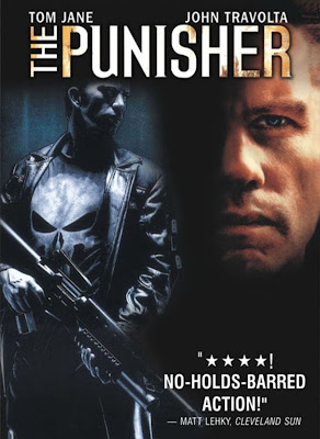 The Punisher 2004 Film Review - 2