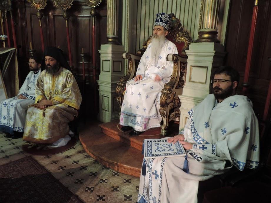 Имендан Епископа бачког Иринеја, 2015. лета господњег