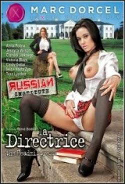 Imagen Instituto Ruso: La Directora