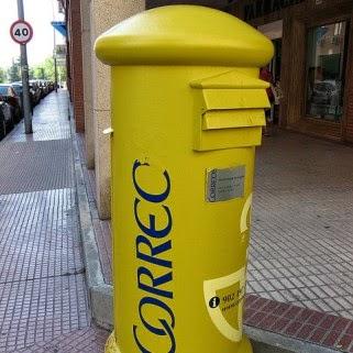 trabajar en correos