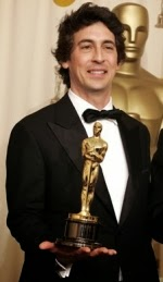 NEBRASKA director Alexander Payne won Oscars for co-writing the screenplay adaptations for his last two movies, SIDEWAYS and THE DESCENDANTS