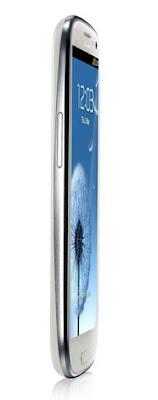 Samsung Galaxy S3 - Volume Keys