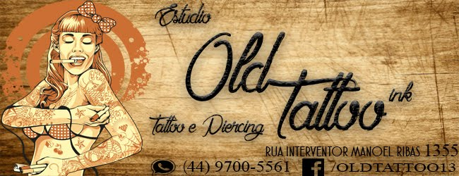 Stúdio Old Tattoo