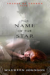 "Name of the Star ARC giveaway from ""The Lesser Key of Tere Blog"""