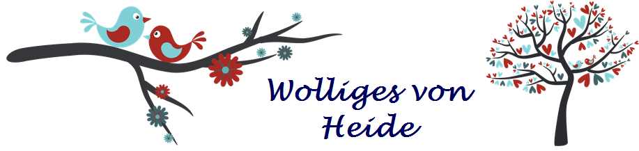 Wolliges von Heide