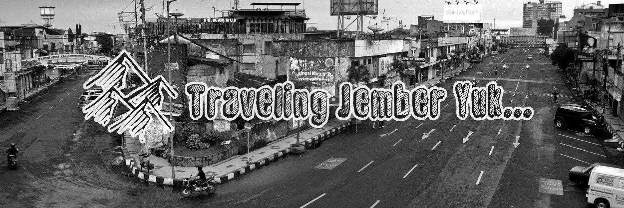 Traveling Jember Yuk