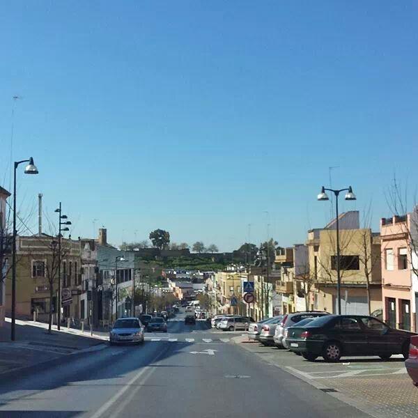 calle Duquesa de Talavera