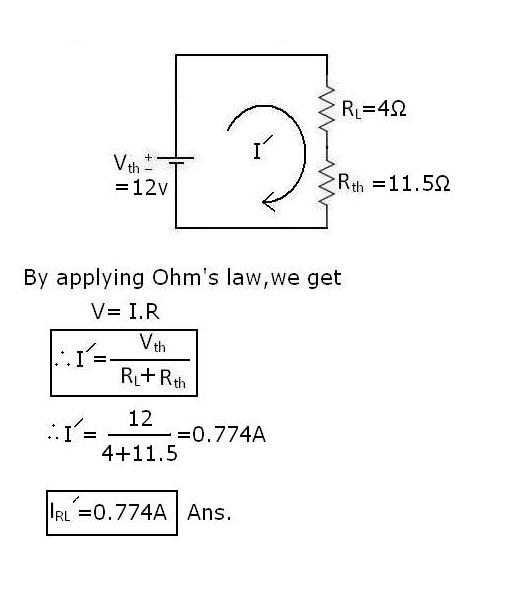 What is the principle of electric fan - m