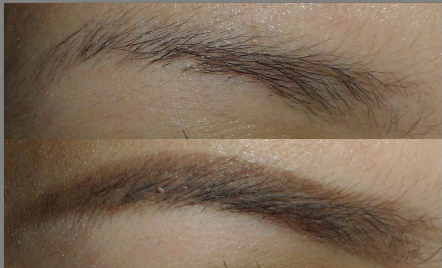 Buzzedforbeauty I Got My Brows Threaded Review Of Himalayan