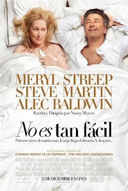 Poster No Es Tan Fácil