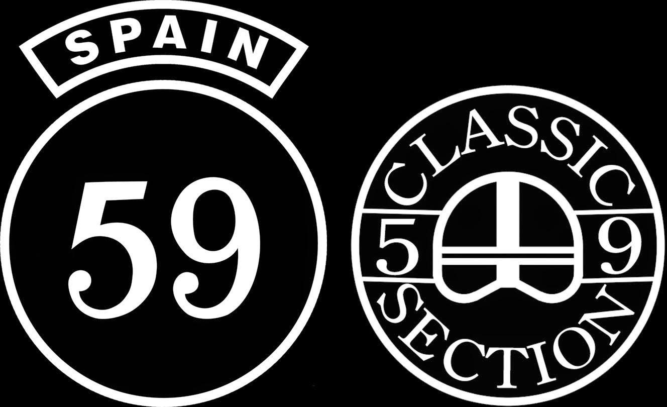59 CLUB SPAIN