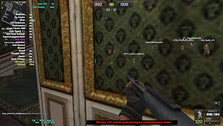Release 21 August 2013 D3D Menu GRATIS Tanpa Bayar Windows 7 & windows Xp 100% WORK Wallhack Bersih , ESP Hack, Ghost mode , Akurasi , No Recoil 100% , Akurasi , AWP dan SG 1 Titik , Lompat Super Tinggi , Anti drop damage , Ammo , SpeedHack Super , Wallhack ( WH ) , NameTod , Quick CHange , Hollvest , cit Pangkat , Fast Reload , 1 Hit - 2 hit Sg, Dual Bom,No Respon,Skill DKK WORK ALL Windows