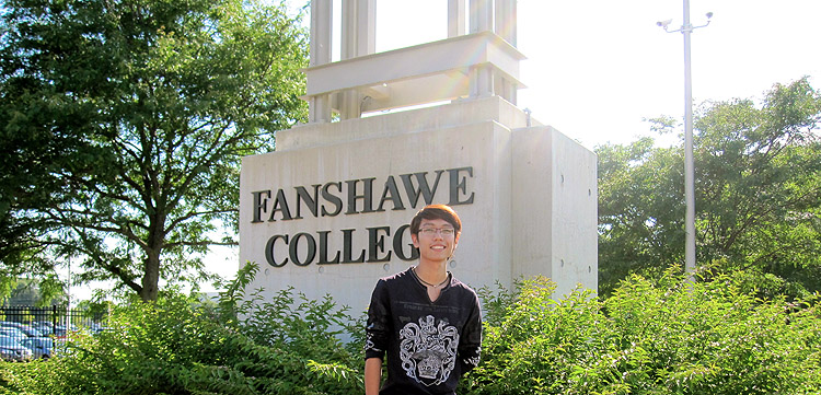 fanshawe mature personals Local kingston singles looking to hookup and  game development at fanshawe  never been so funfilled and attractive and mature thanks to the people that .