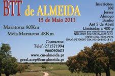 10 Marcha Almeida