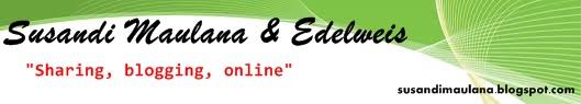 Susandi Maulana & Edelweis