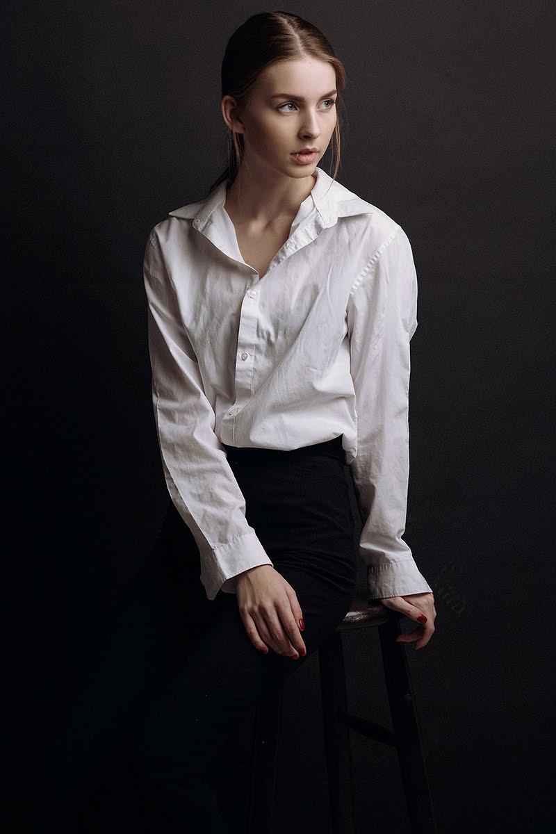 Viktoria Ananieva Nude Photos 66