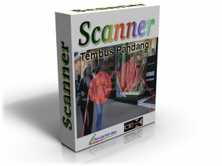 Aplikasi / Software Kamera HP Scanner / Tembus Pandang | Renviletieft