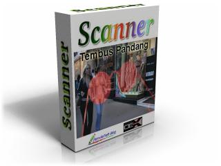 Download Aplikasi / Software Kamera HP Scanner / Tembus Pandang