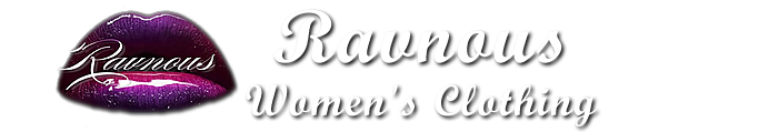 Ravnous Women's Clothing