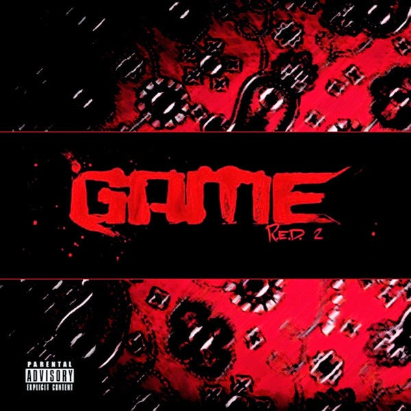 Game - Red 2 Cover