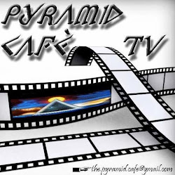 Live Streaming from Pyramid Cafè TV