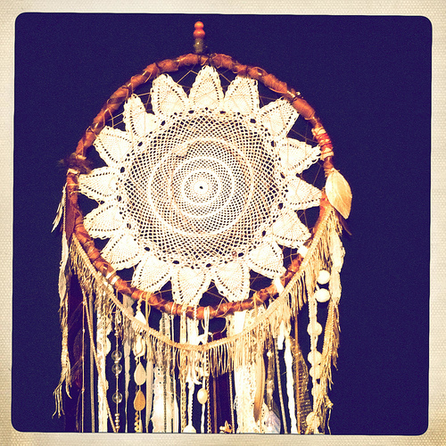 Dream Catcher People