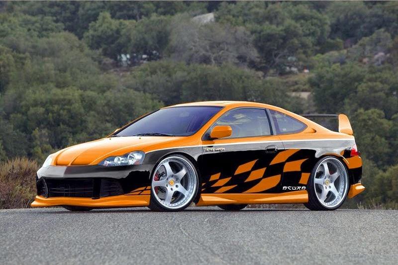 Allnewsportscars