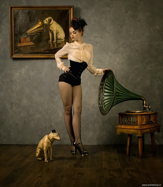 Cute Photography by Peter Kemp