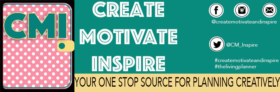 Create Motivate and Inspire
