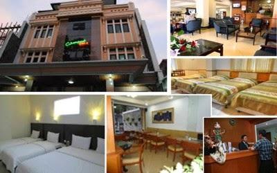 Hotel Cihampelas 2 Bandung