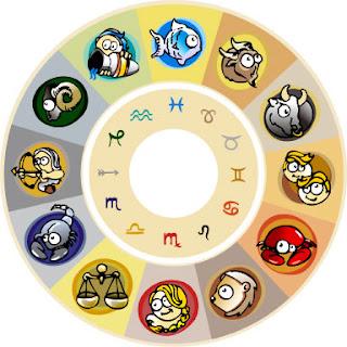Ramalan Zodiak 08 - 14 Mei 2013 Terbaru Hari Ini