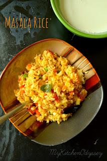 Rice recipes10