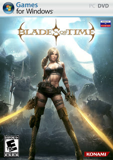 Download Torrent Blades of Time