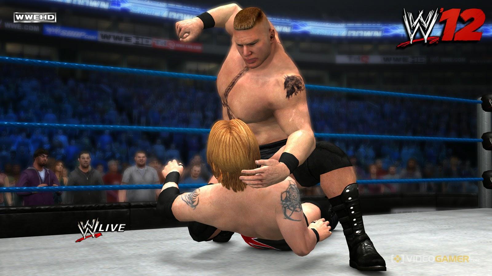 Brock vs edge