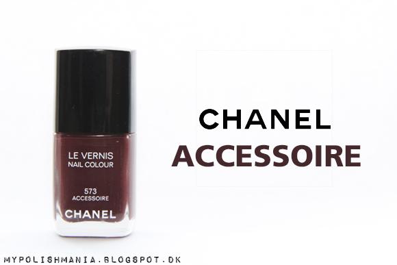 Chanel 573 Accessoire