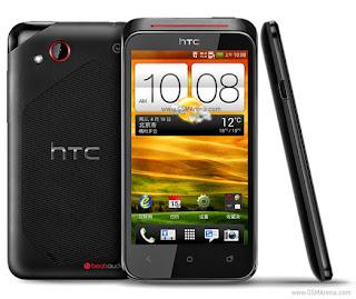 HTC Desire VC dual SIM GSM-CDMA