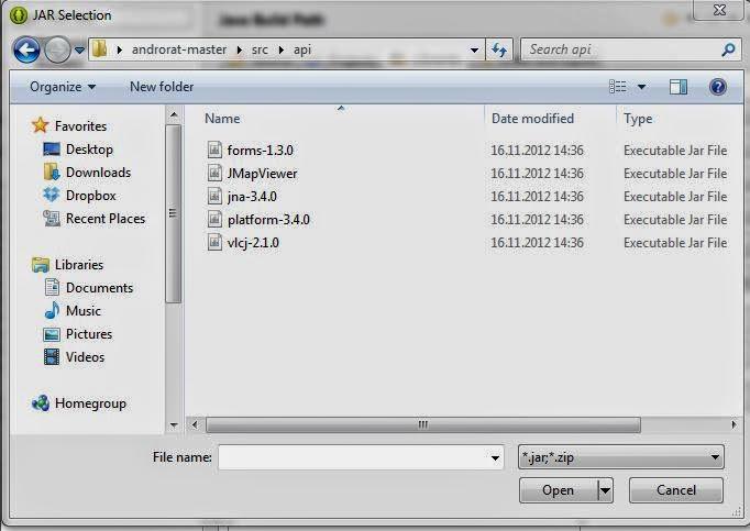 androrat zip download