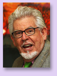 Rolf Harris, author of War Canoe, published in 1965.