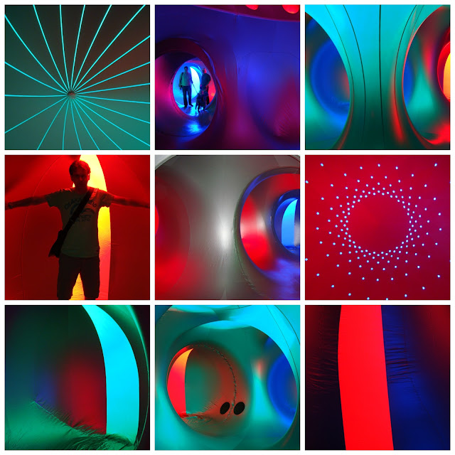 Miracoco luminarium