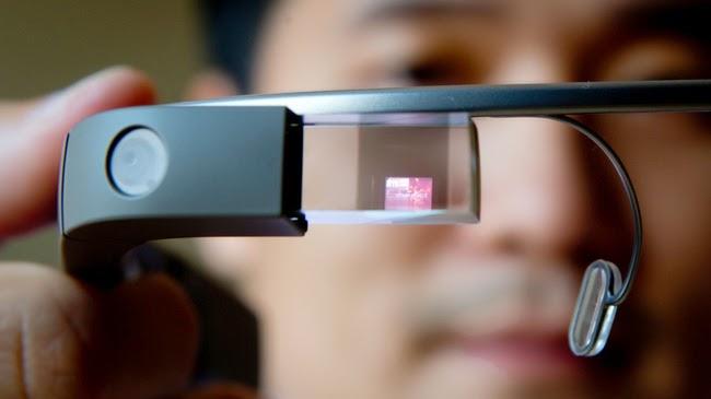 Google Glass Türkiye'de Satışa Çıktı
