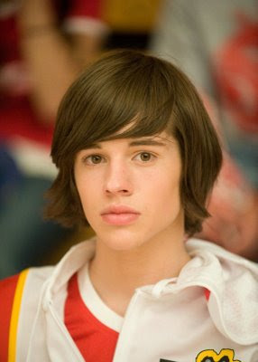 actores cinematograficos Matt Prokop