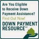 Receive Free Down Payment Assistance