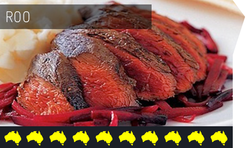 30 australian foods how aussie are they for Authentic australian cuisine