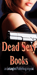 Dead Sexy Books Coming soon!