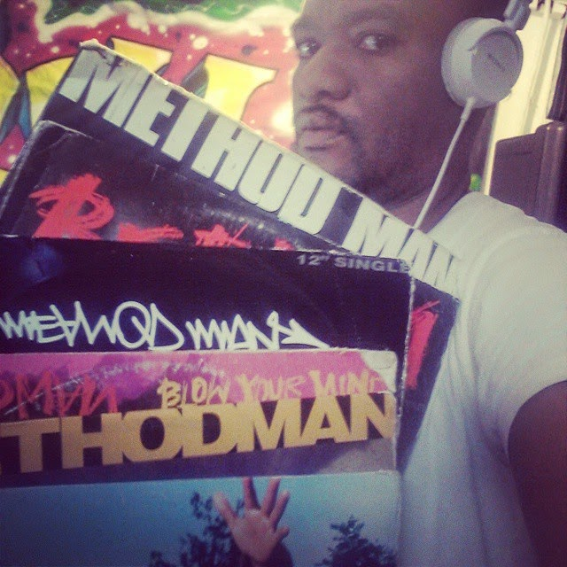 METHODMAN AND REDMAN - GET HIGH THE MIXTAPE